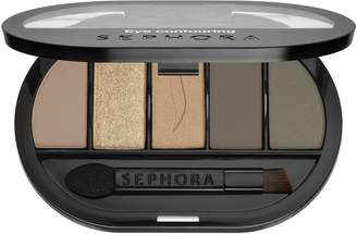 Sephora Colorful 5 Eye Contouring Palette