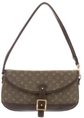 Louis Vuitton Mini Lin Marjorie Bag