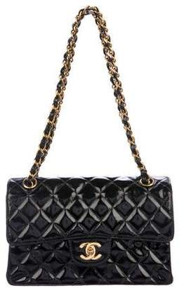 Chanel Small Double Sided Flap Bag