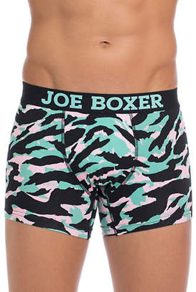 Joe Boxer Tropicamo Boxer Brief