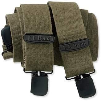 Men's Heavy-Duty Suspenders