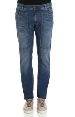 Jeckerson Slim Jeans