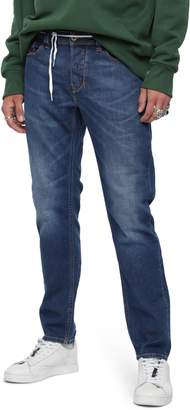 Diesel (ディーゼル) - DIESEL(R) Larkee Relaxed Fit Jeans