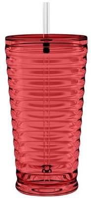 TarHong Hydration 22 oz. Plastic Sipper Tumbler
