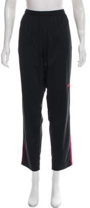 Nike High-Rise Straight Leg Pants w/ Tags