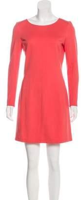 Theory A-Line Knit Dress w/ Tags