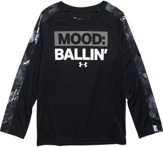 Under Armour Mood Ballin' Graphic T-Shirt