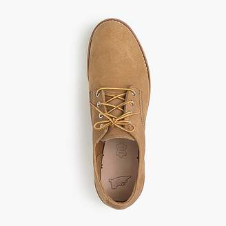 J.Crew Red Wing® for oxfords