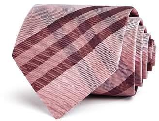 Burberry Clinton Classic Check Classic Tie
