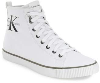 Calvin Klein Jeans Arthur High Top Sneaker