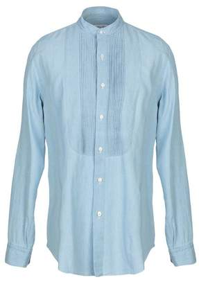 Salvatore Piccolo Denim shirt