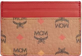 MCM Spektrum Visetos Card Holder