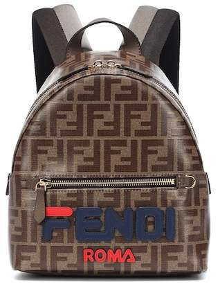 Fendi MANIA mini backpack