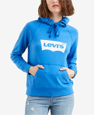 Levi's Batwing Logo Hoodie