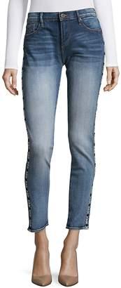 Driftwood Women's Marilyn Rodeo Skinny Jeans