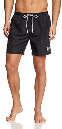 BOSS Hugo Men's Starfish Bm Swim Shorts
