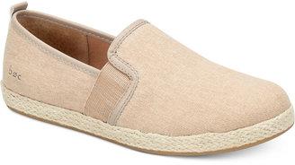 b.o.c. Aurora Canvas Flats Women's Shoes $70 thestylecure.com