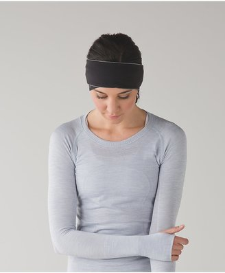 Run And Done Ear Warmer $26 thestylecure.com