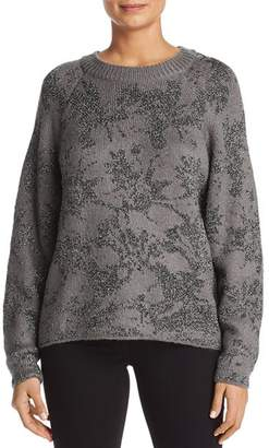 Vero Moda Nito Metallic Pattern Sweater