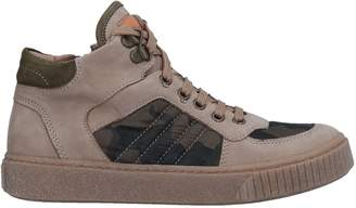 Andrea Morelli High-tops & sneakers - Item 11530448QK