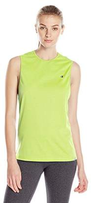 Champion Women's Mesh Muscle Tank