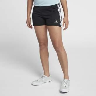 Converse Star Chevron Women's Track Shorts