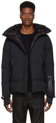 Moncler Black Down Calaita Jacket