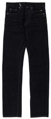 Rick Owens Berlin Skinny Jeans w/ Tags
