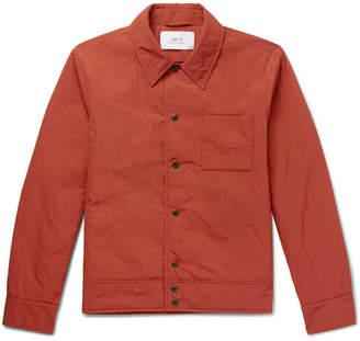 Mr P. Padded Nylon Jacket