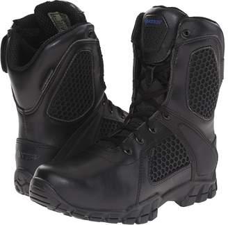 Bates Footwear Shock 8 Women's Work Boots