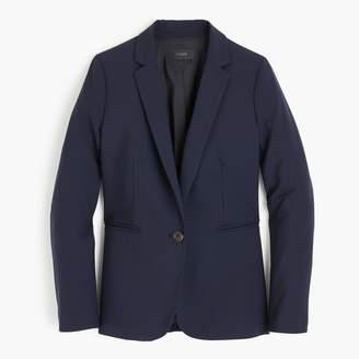 J.Crew Parke jacket in Italian two-way stretch wool