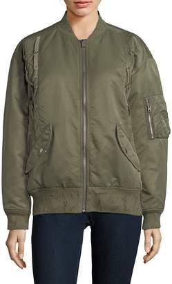 Iro . Jeans IRO Jeans Women's Attila Bomber Jacket