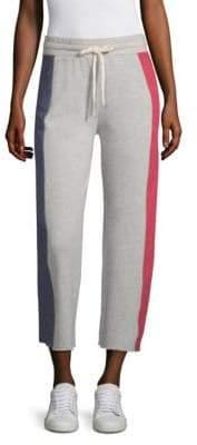 Sundry Colorblock Sweat Pants