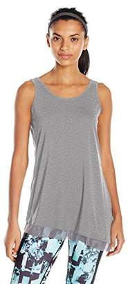 Nanette Lepore Play Women's Back Neck Tie Tank