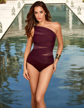 86bd662a479 Miraclesuit Network Jena Firm Control Swimsuit
