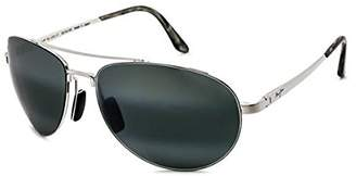Maui Jim Pilot 210-17 | Sunglasses