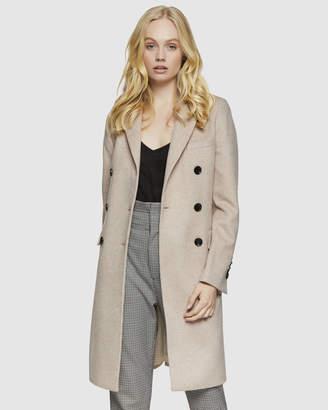 Oxford Bexley DB Coat