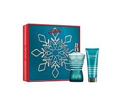 Jean Paul Gaultier Le Male Set Edt 125Ml + Shower Gel 75Ml