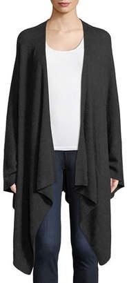 Elie Tahari Lovell Long Sleeve Flowy Cardigan
