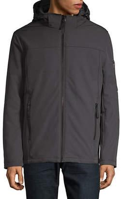Calvin Klein Three-In-One Systems Jacket