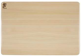 Kai Hinoki Wood Cutting Board