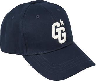Golden Goose Aki Logo Baseball Cap