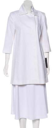 Tahari Short Textured Coat w/ Tags