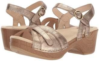 Dansko Season Women's Shoes
