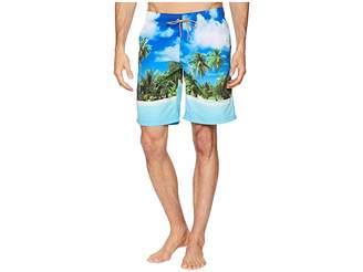 Bugatchi Tropical Island Swimwear