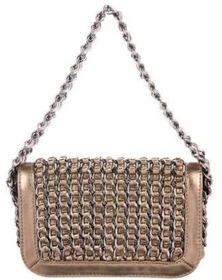 Chanel Rock and Chain Mini Flap Bag