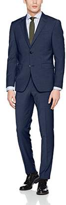 Esprit Men's 037eo2m004 Suit