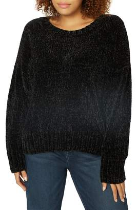 Sanctuary Chenille Crewneck Sweater