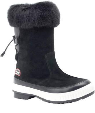 Pajar Sport Kady Waterproof Insulated Suede Winter Boot