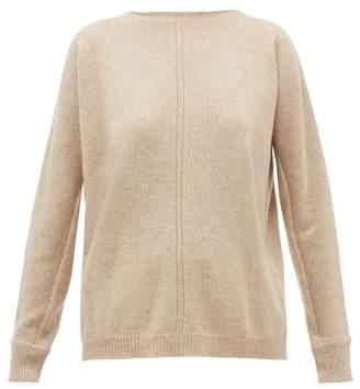 Max Mara Masque Sweater - Womens - Beige
